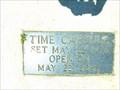 Image for Whitfield County Time Capsule-Dalton, Georgia