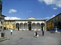 Image for Basilica della Santissima Annunziata - Florence, Italy