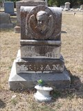 Image for Robert Logan - Oakwood Cemetery - Fort Worth, TX