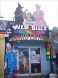 Image for Wild Bill's Nostalgia