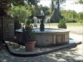 Image for Festival Hill Fountains - Round Top, TX
