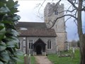 Image for Bell Tower - St.Mary's Church, Higham Road, Higham, Suffolk CO7 6JY