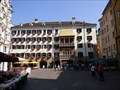 Image for Ansitz Neuhof, Goldenes Dachl - Innsbruck, Tirol, Austria