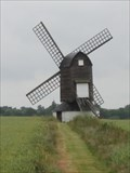 Image for Oldest- Surving Post Windmill  Pitstone- Bucks