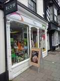 Image for Age UK Charity Shop, Tewkesbury, Gloucestershire, England