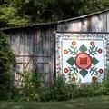 Image for Confederate Rose at Hopalong Hollow Barn-Rutledge,TN
