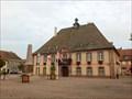 Image for Hôtel de ville de Neuf-Brisach - Alsace / France