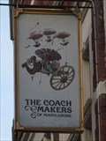 Image for The Coach Makers of Marylebone - London, UK