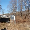 Image for Solar Stream Gauge - Wappasening Creek - Windham Center, PA