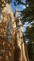 Image for Bell Tower - St Saviour's - Nottingham, Nottinghamshire