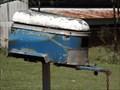 Image for Horse Float Letterbox - Terrey Hills, NSW, Australia