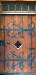 Image for Door at City House, Wilhelmstraße 35, Ahrweiler - RLP / Germany