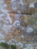 Image for Benchmark, All Saints Church - Shelfanger, Norfolk