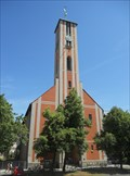 Image for St. Markus Kirche - Munich, Germany