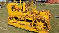 Image for Caterpillar D4 - Fort Missoula, MT