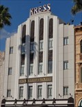 Image for Kress - Art Deco Building - Orlando, Florida, USA.