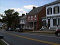 Image for Middletown Historic District - Middletown, MD