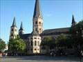 Image for Bonn Minster/Bonner Münster - Bonn, NRW, Germany