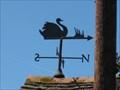 Image for Swan Weathervane - Nearton End, Swanbourne, Buckinghamshire, UK