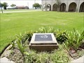 Image for Pfeiffer Memorial Plaza - St. Mary's Chapel, La Porte, TX