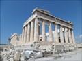Image for Parthenon  -  Athens, Greece