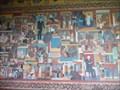 Image for Gandhi Mural  -  New Delhi, India