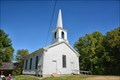 Image for North Paris Federated Church -- West Paris ME