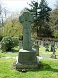 Image for Sir Hugh Seymour Walpole CBE (1884-1941), St John's Churchyard, Keswick, Cumbria, UK