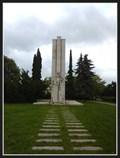 Image for Památník vítezství nad fašismem - Brno, Czech Republic