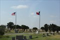 Image for Eldorado Cemetery -- Eldorado TX