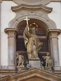 Image for Svatý Jan Nepomucký - kostel Sv. Jana Nepomuckého, Praha, CZ