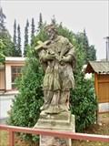 Image for St. John of Nepomuk - Bila Lhota, Czech Republic