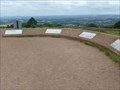 Image for Larger Clent Hills Toposcope, Worcestershire, England