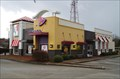 Image for Taco Bell - 105 W Carolina Ave. - Clinton, SC.