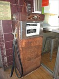 Image for Old Gas Pump - Roswell, NM