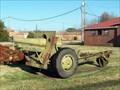 Image for M1918 155mm Howitzer No. 1 - Leeds, AL