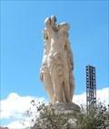 Image for Fontaine des trois Graces è Montpellier, France