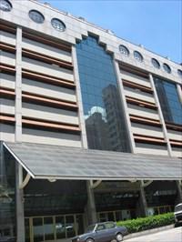 Hospital sirio libanes sao paulo brazil hospitals - Hospital sirio libanes sao paulo ...
