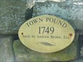 Image for Town Pound - Glocester RI
