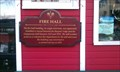 Image for 'Fire Hall' - Port Gamble, WA