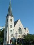 Image for Centenary Methodist Church - St. Louis, Missouri