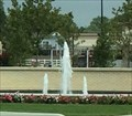 Image for Marketplace Fountain - Cambridge, MD