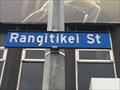 Image for Rangtikei St, New Zealand edition. Auckland - New Zealand