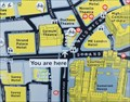 Image for You Are Here - Strand, London, UK