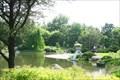 Image for Japanese Garden, Montreal Botanical Garden, QC, Canada
