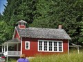 Image for Soap Creek School - Benton County, Oregon