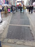 Image for Grate Sound Art - Times Square, NY, NY