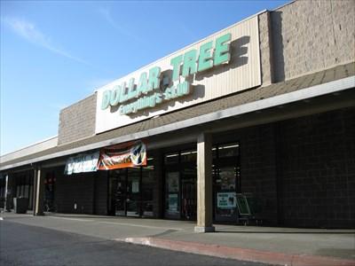 dollar tree main st willits ca dollar stores on. Black Bedroom Furniture Sets. Home Design Ideas