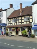 Image for Seven Stars, Ledbury, Herefordshire, England