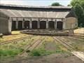 Image for La rotonde ferroviaire de Montabon - France
